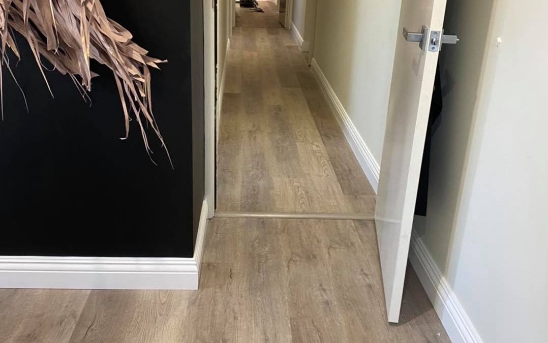 Stunning Home in Lakeland finished off perfectly with 125mm Federations skirting boards.